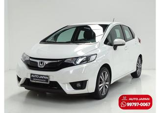 Honda Fit Ex S 1.5 Flexone Aut.
