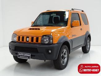Suzuki Jimny Wide 4All 1.3 16V
