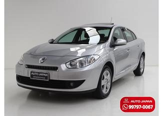 Renault Fluence Sedan Dynamique 2.0 16V Flex Aut