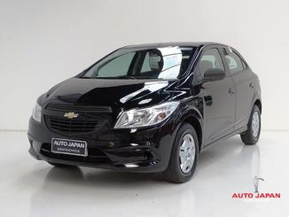 Chevrolet ONIX HATCH 1.0 8V Flexpower 5P Mec. LS