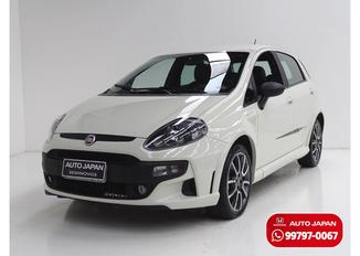 Fiat Punto Blackmotion Dual. 1.8 Flex 16V 5P