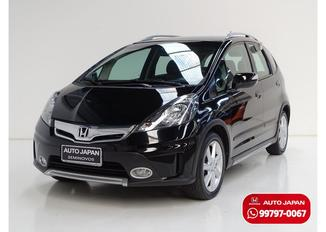 Honda Fit Twist 1.5 Flex 16V 5P Aut.