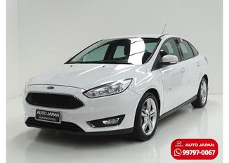 Ford Focus Sedan 2.0 16V Flex Aut