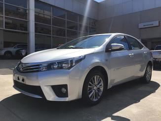 Toyota Corolla XE-i Corolla XE-i