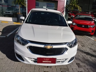 Chevrolet COBALT 1.8 MPFI LTZ 8V FLEX 4P AUTOMATICO