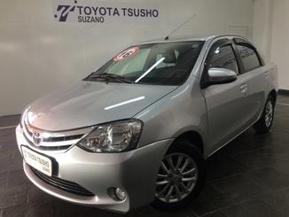 Toyota ETIOS 1.5 XLS Sedan 16V