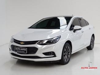 Chevrolet Cruze Ltz 1.4 16V Turbo Flex 4p Aut. 2