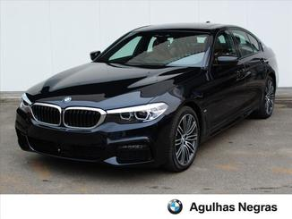 BMW 530E 2.0 16V Twinpower M Sport