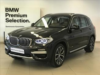 BMW X3 2.0 16V X Line Xdrive30i Steptronic
