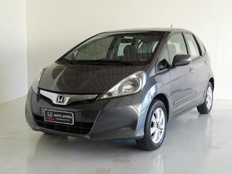 Honda Fit LX 1.4 Flex 5P Aut.