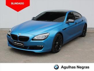 BMW 640I 3.0 Gran Coupé 24V