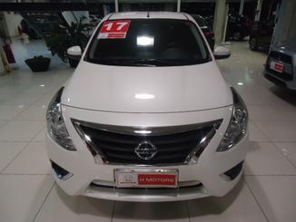 Nissan VERSA 1.0 S S