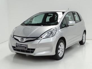 Honda Fit LX 1.4 Flex 5P Aut.