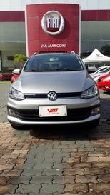 Volkswagen CROSSFOX 1.6 MSI FLEX 16V 4P MANUAL
