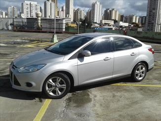 Ford FOCUS 1.6 S Hatch 16V