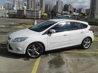 Ford FOCUS 2.0 SE Hatch 16V Auto