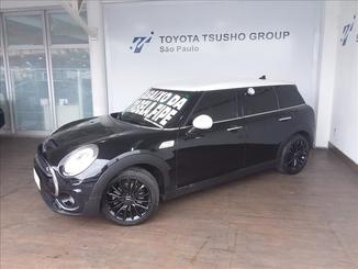 Mini COOPER 2.0 S Clubman 16V Turbo