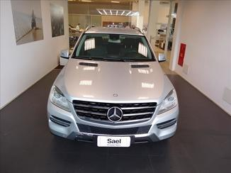 Mercedes Benz ML 350 3.0 Bluetec V6