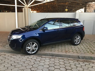 Ford EDGE LIMITED 3.5 V6 AWD