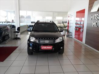 Ford ECOSPORT 1.6 XLT Freestyle 8V