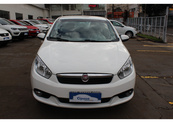 Grand Siena 1.6 Mpi Essence 16V Flex 4P Manual 2016
