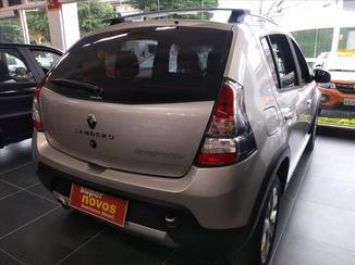 Renault SANDERO 1.6 Stepway 16V