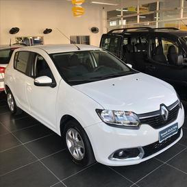 Renault SANDERO 1.6 Dynamique 8V
