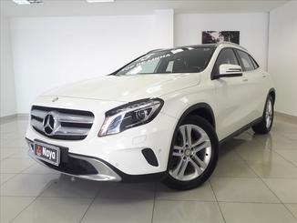 Mercedes Benz GLA 200 1.6 CGI Vision 16V Turbo