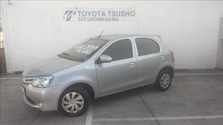 Toyota ETIOS 1.3 X 16V