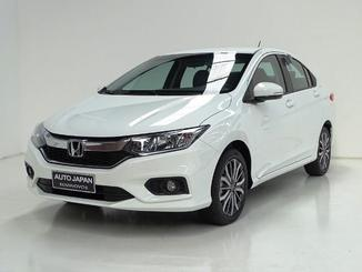 Honda City Sedan Ex 1.5 Flex 16V 4P Aut.