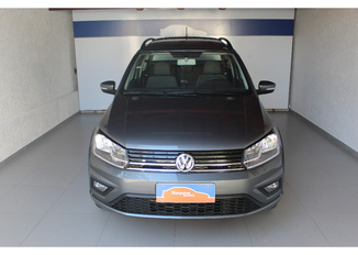 Volkswagen Saveiro 1.6 Msi Highline Cd 8V Flex 2P Manual