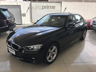 BMW 320I 2.0 16V Turbo Active