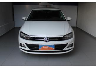Volkswagen Virtus 1.0 200 Tsi Comfortline Automatico 4P