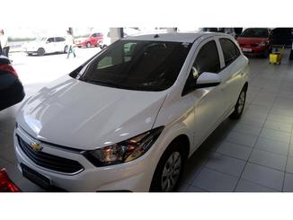 Chevrolet Onix Activ 1.4 8V At6 Eco Flex
