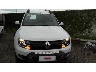 Renault DUSTER OROCH Dyna. 2.0 Hi-Flex 16V Mec.