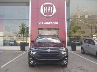 Fiat TORO 1.8 16V EVO FLEX FREEDOM AT6