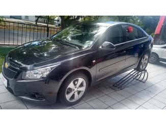 Chevrolet Cruze Lt 1.4 Turbo At Flex