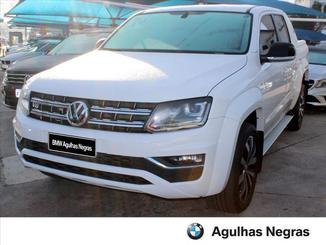 Volkswagen AMAROK 2.0 Highline Extreme 4X4 CD 16V Turbo Intercooler