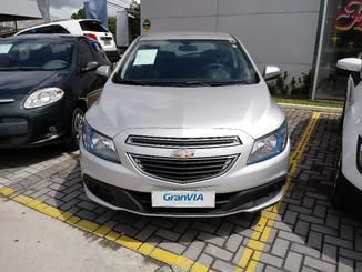 Chevrolet Onix Lt 1.4 8V Spe 4 Flex