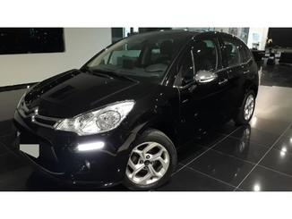 Citroën C3 Excl. Flex Start Aut. 1.5