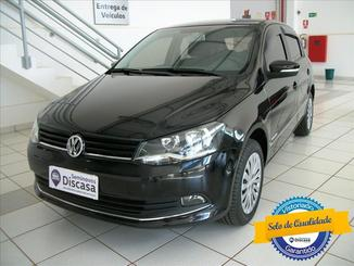 Volkswagen GOL 1.6 MI Highline 8V