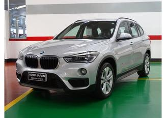 BMW X1 Sdrive 20I 2.0 Tb 16V Flex Aut.