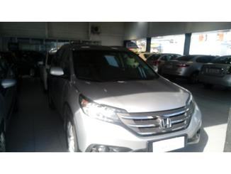 Honda Cr-V Exl 4X4 2.0 16V At