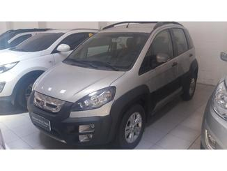 Fiat Idea Sporting Dualogic 1.8 Flex 16V 5P