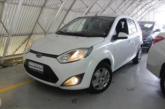 Ford FIESTA 1.6 Rocam SE Plus 8V