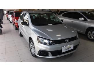 Volkswagen Gol (Novo) G4/G5/G6/G7 1.6 Mi Total Flex 8V 2P