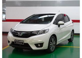 Honda Fit EXL 1.5 Flex 16V Aut