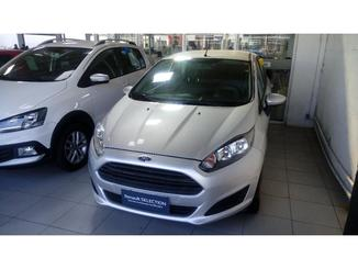 Ford Fiesta S 1.5 16v Flex 4p Manual