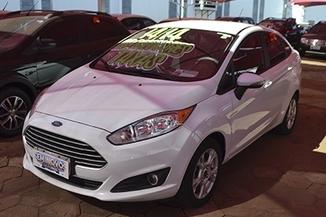 Ford FIESTA 1.6 SE SEDAN 16V FLEX 4P MANUAL