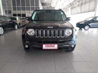 Jeep Renegade Longitude 4X4 2.0 Tb At9